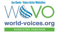 World of Voices Industry Partner