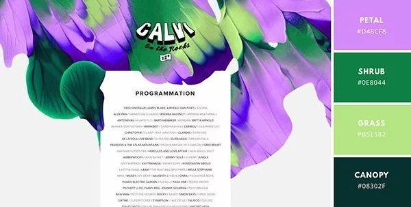 Color Scheme 44